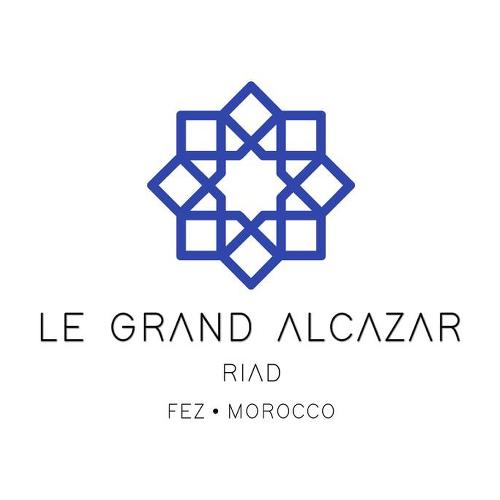 Le Grand Alcazar - Riad