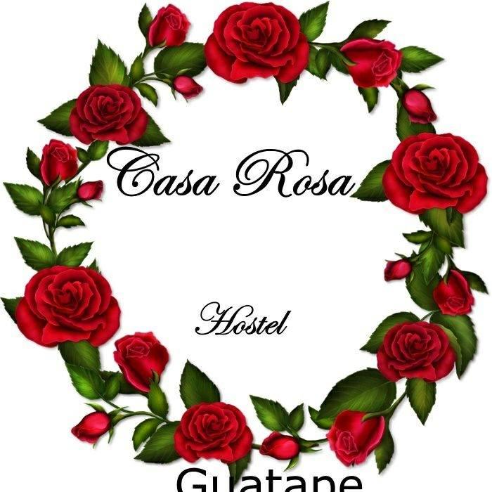 Casa Rosa Hostel