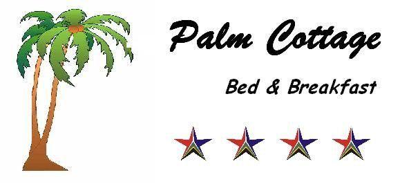 Palmcottage B&B