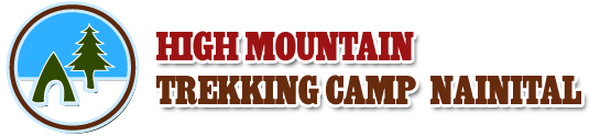 High mountain Trekking Camp