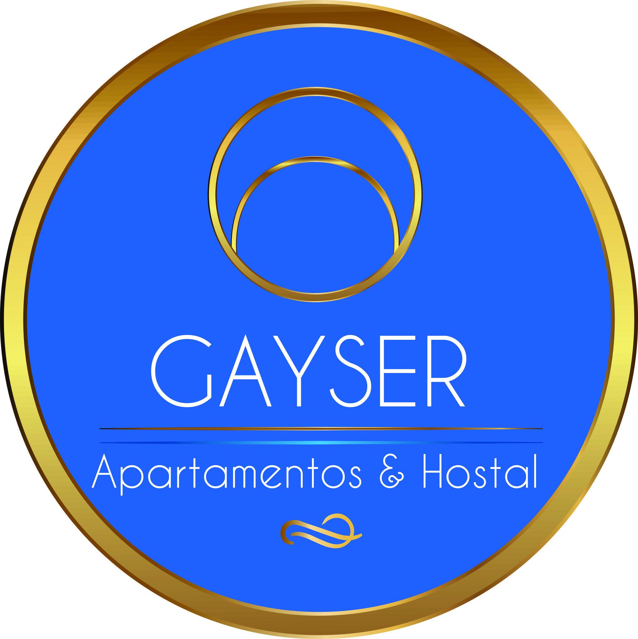 Hostal Gayser
