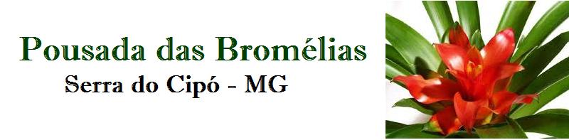 Pousada das Bromélias