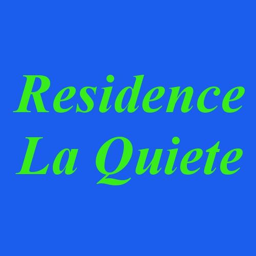 Residence La Quiete