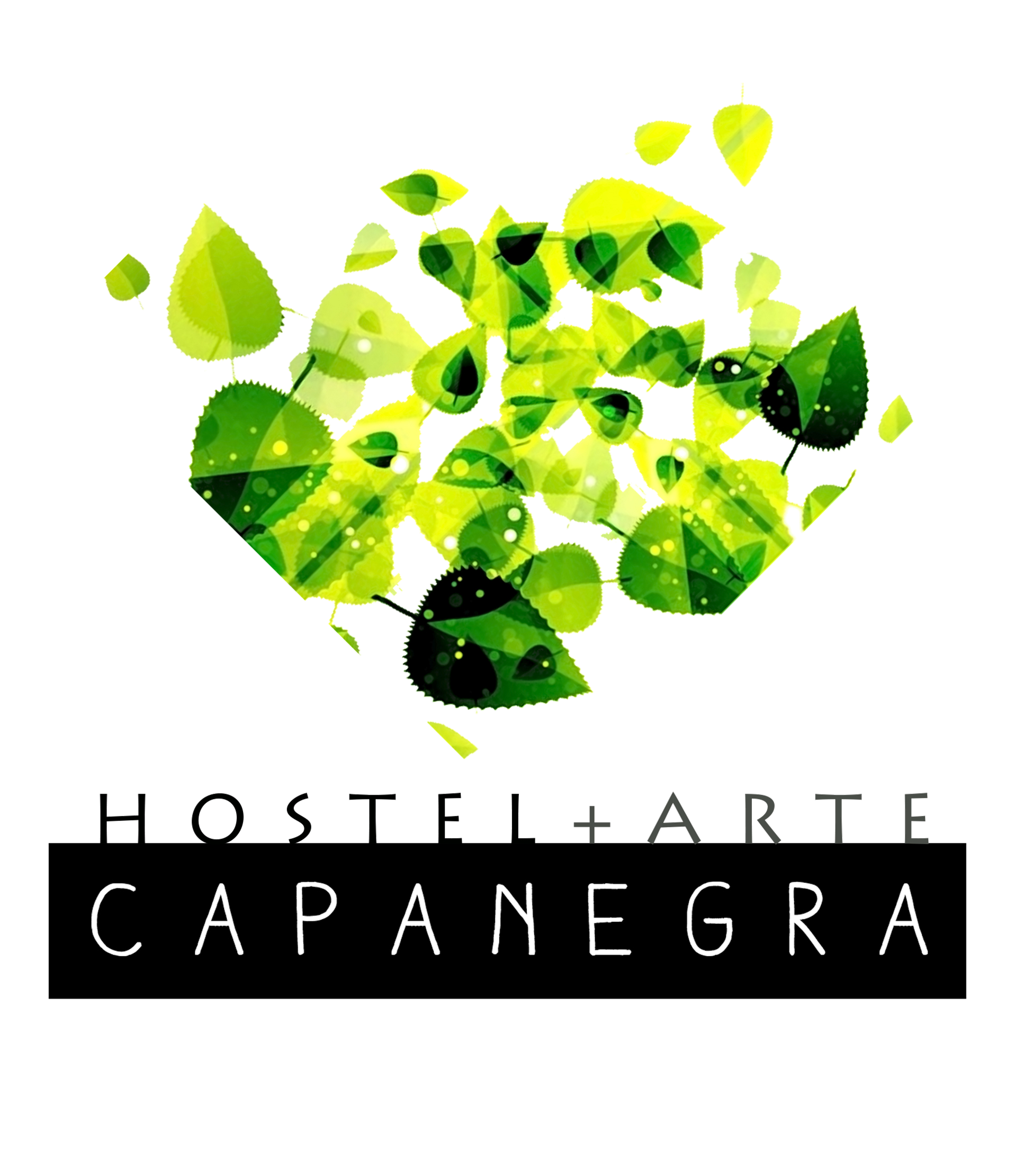 Hostel+Arte Capanegra
