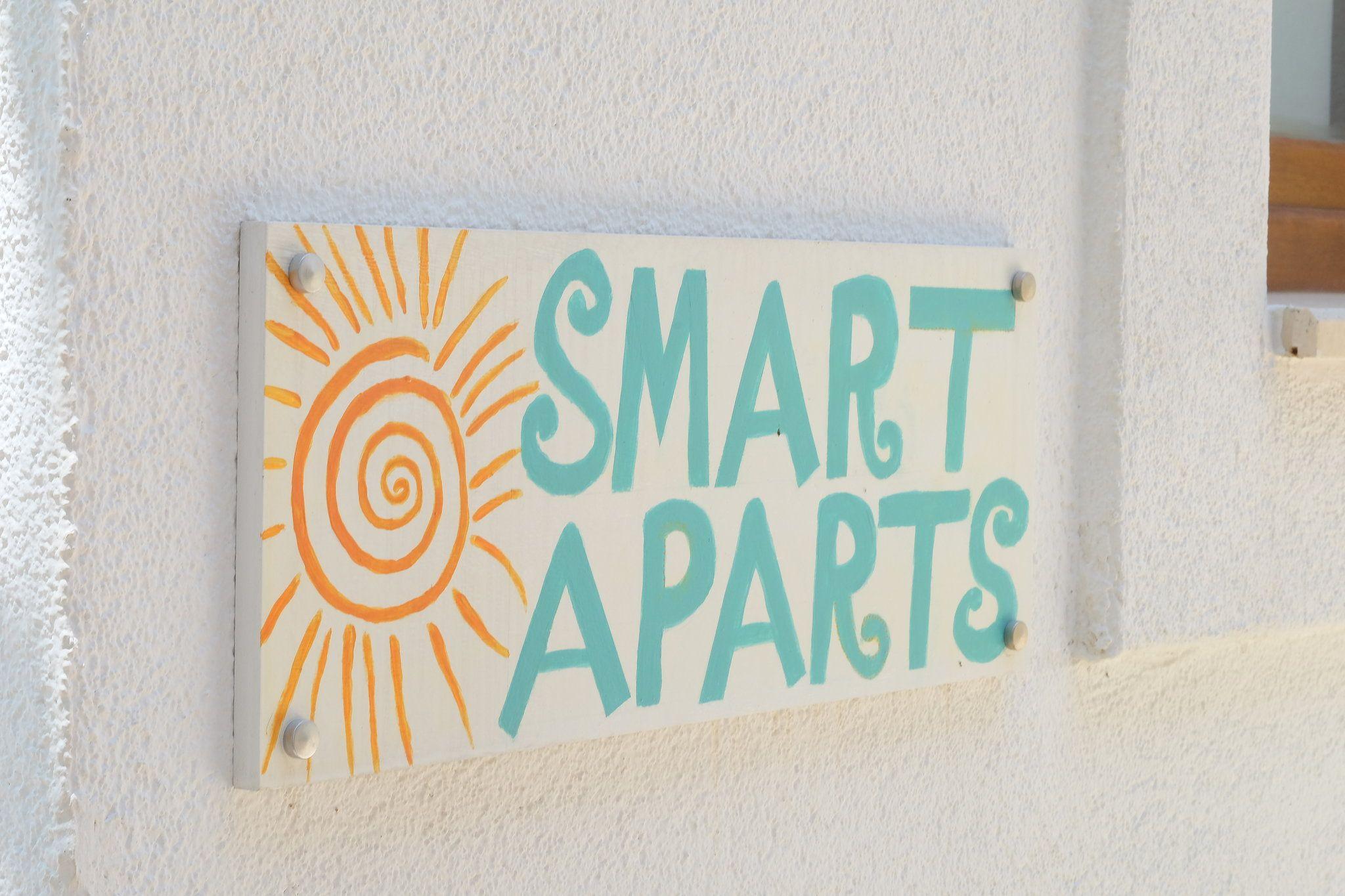 Smart Aparts