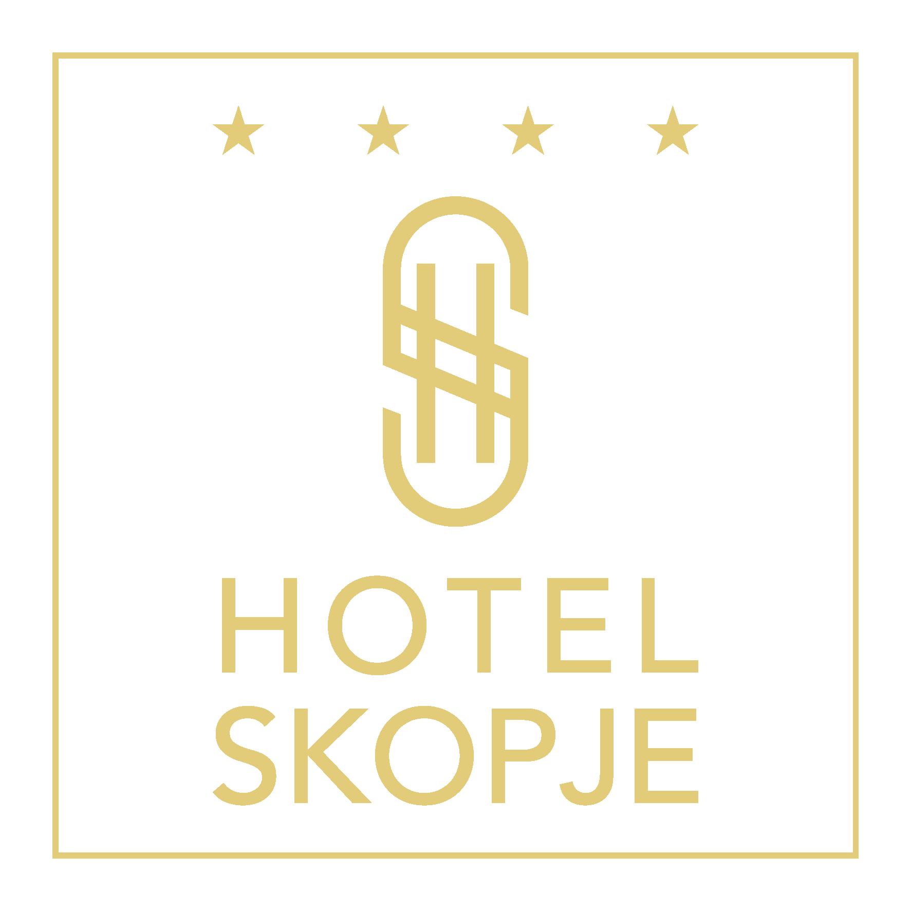 斯科普里酒店