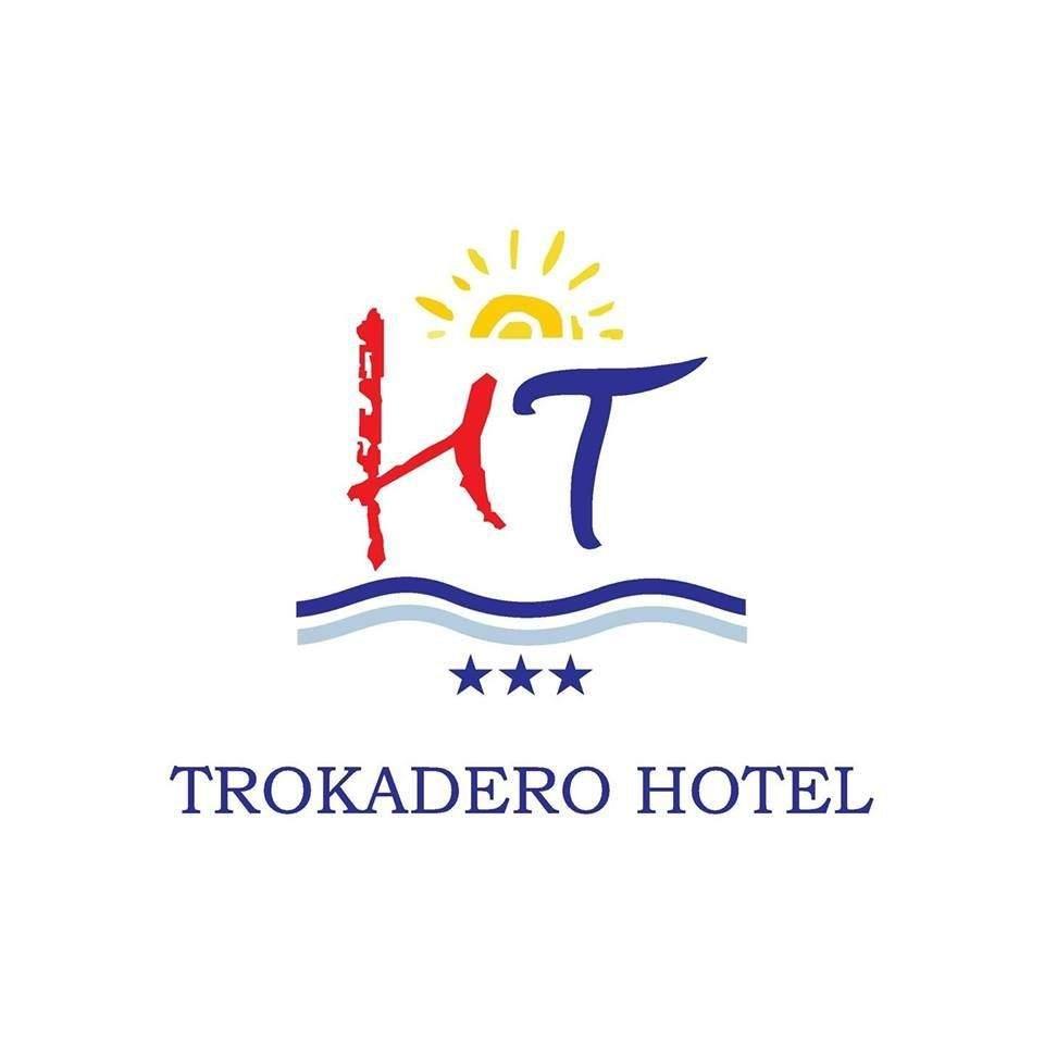 Ξενοδοχείο Τροκαντερό