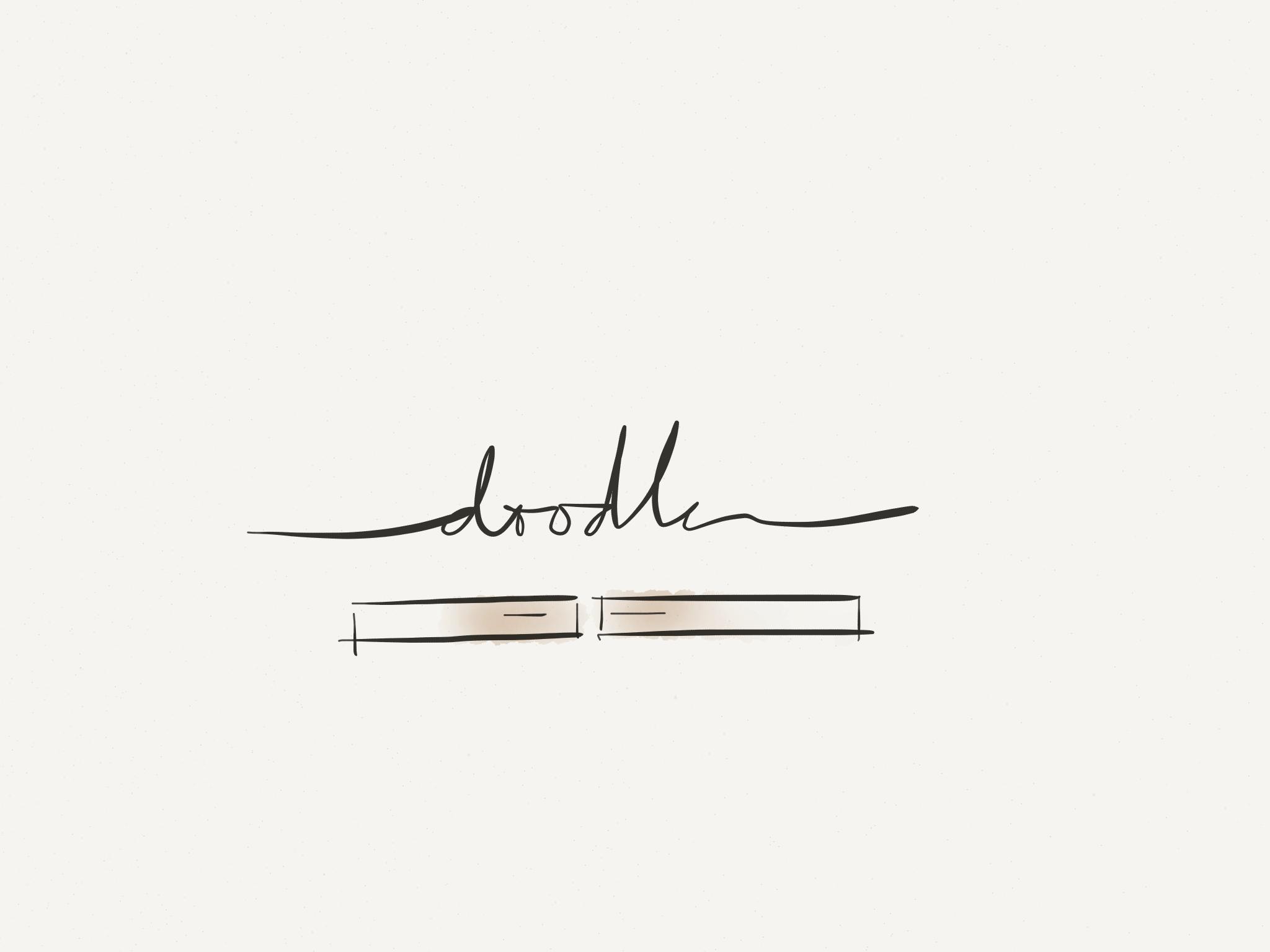Doodle Rack