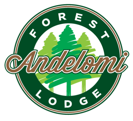 Andelomi Forest Lodge