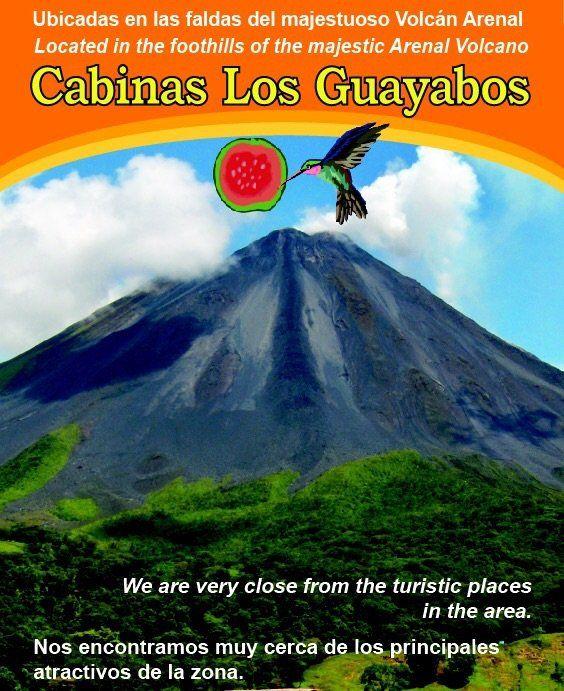 Cabinas Los Guayabos