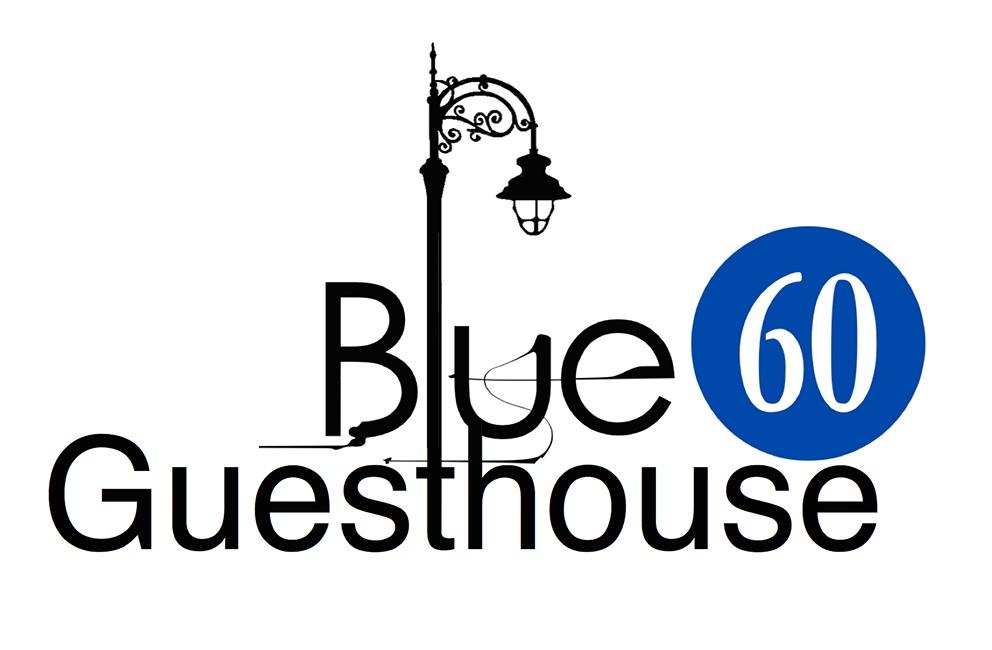 蓝色60号旅馆