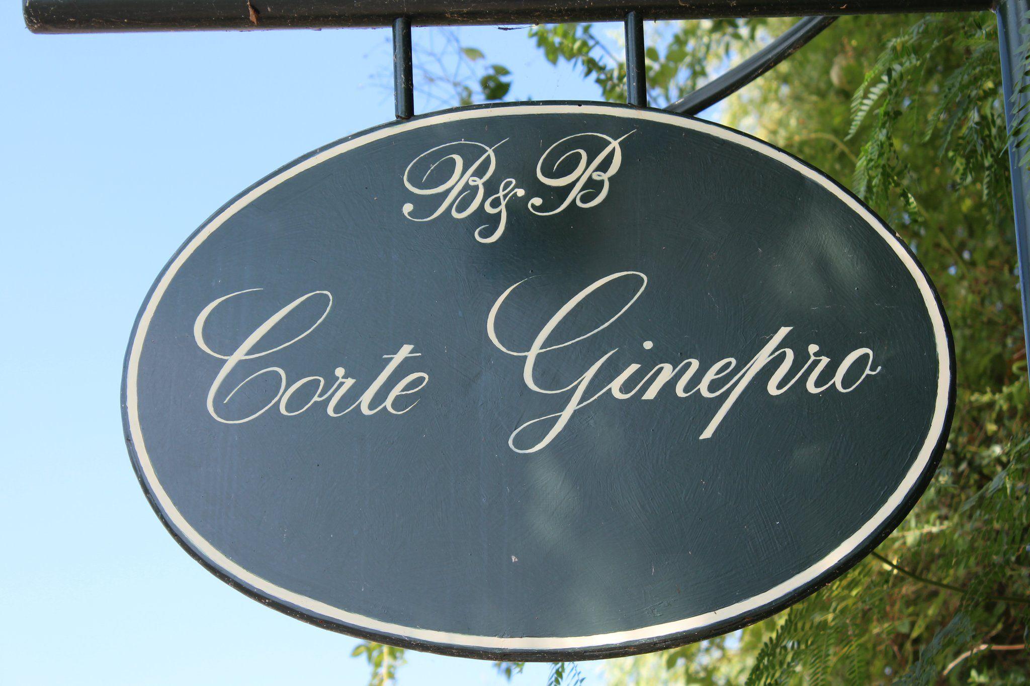 Corte Ginepro