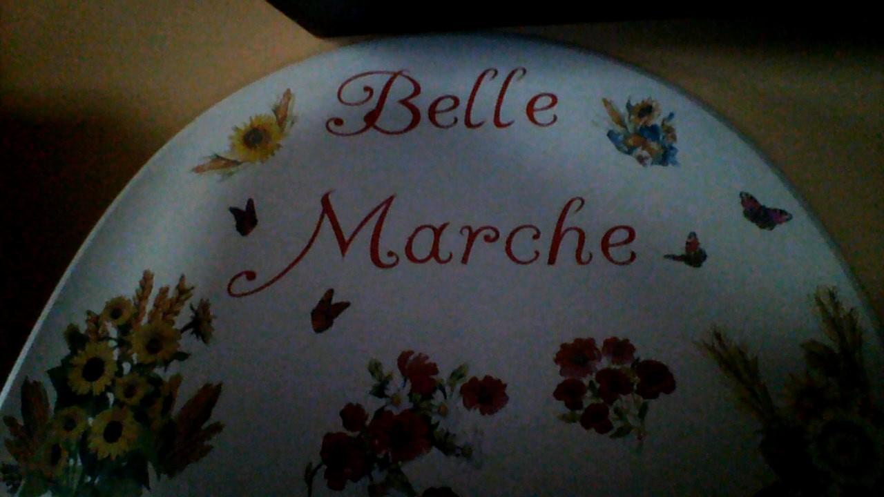 Belle Marche