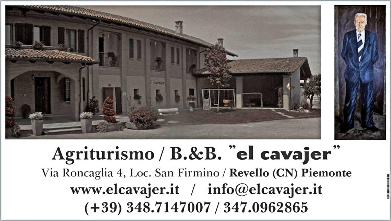 Agriturismo B&B El Cavajer