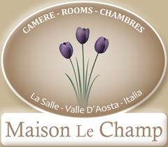 Maison Le Champ