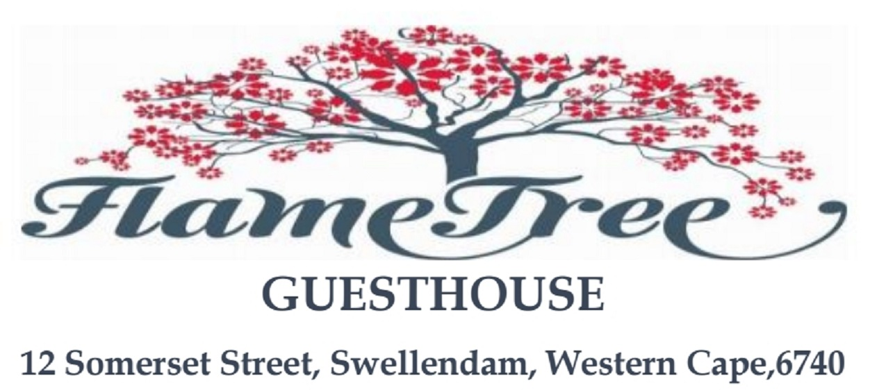 Flametree Guesthouse