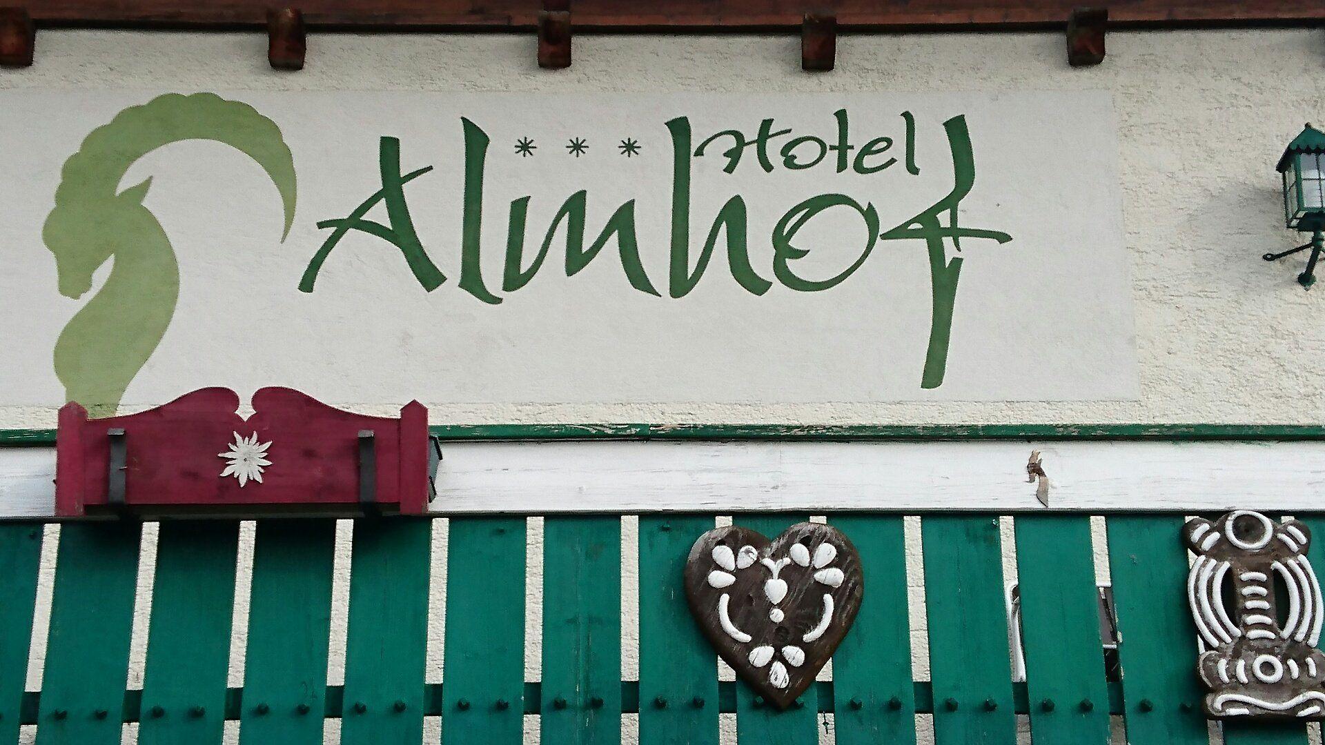 Hotel Almhof