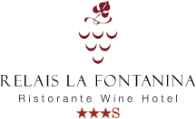 Relais La Fontanina - Wine Hotel