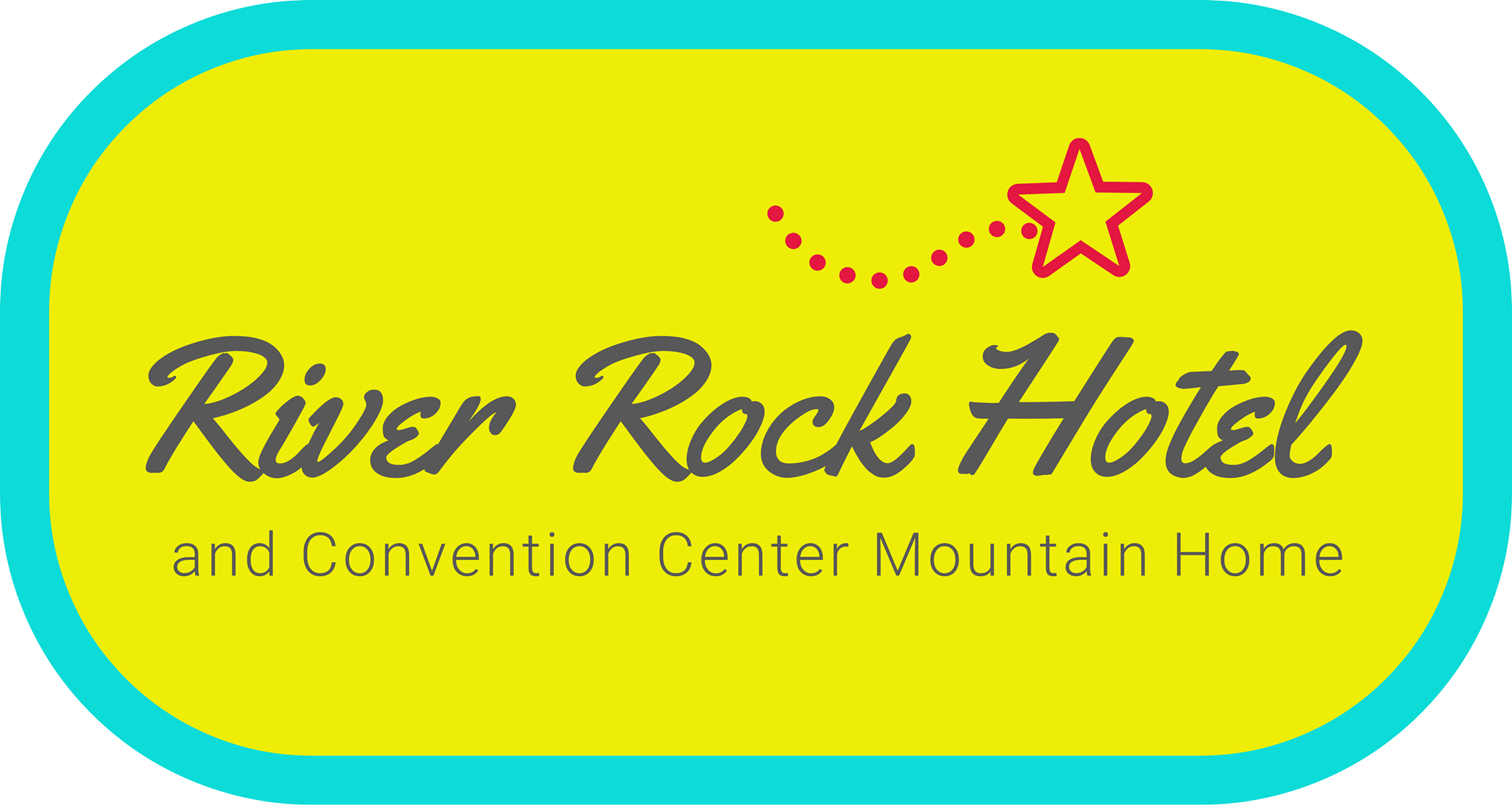 River Rock Hotel Mountain Home
