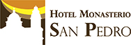 ホテル モナステリオ サン ペドロ