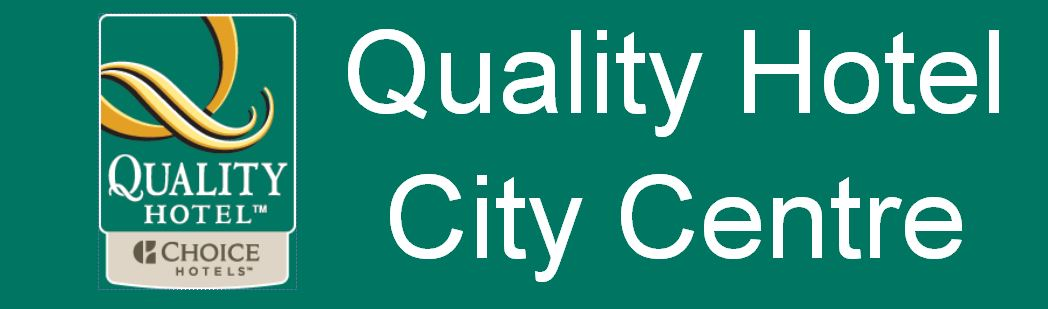 Quality Hotel City Centre