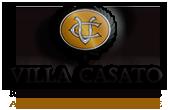卡萨托精品别墅酒店