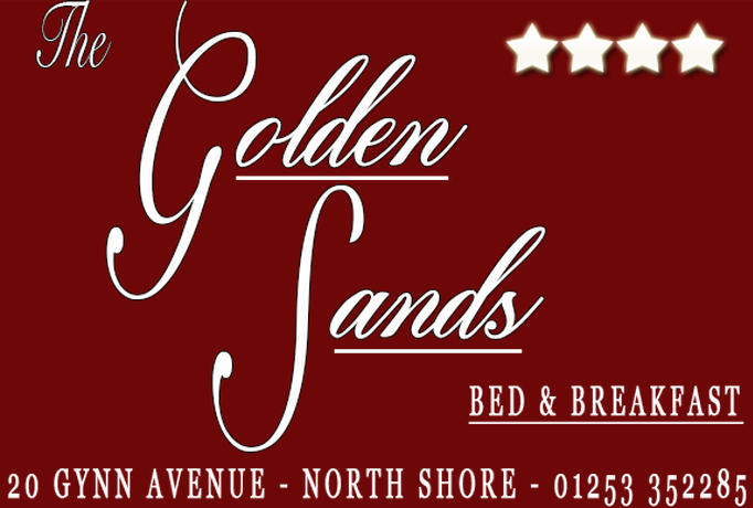 The Golden Sands B&B