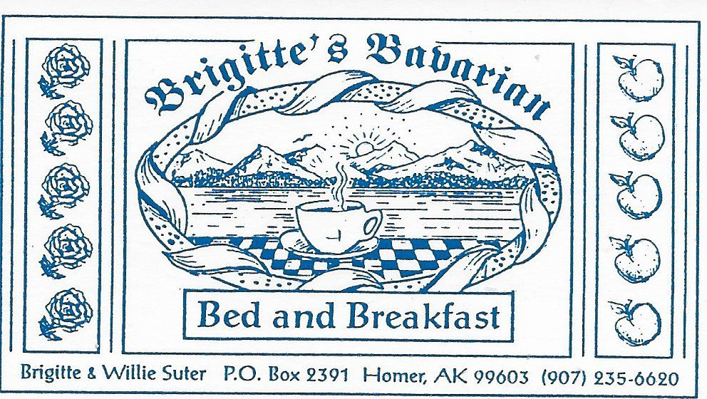 Brigitte's Bavarian Bed und Breakfast
