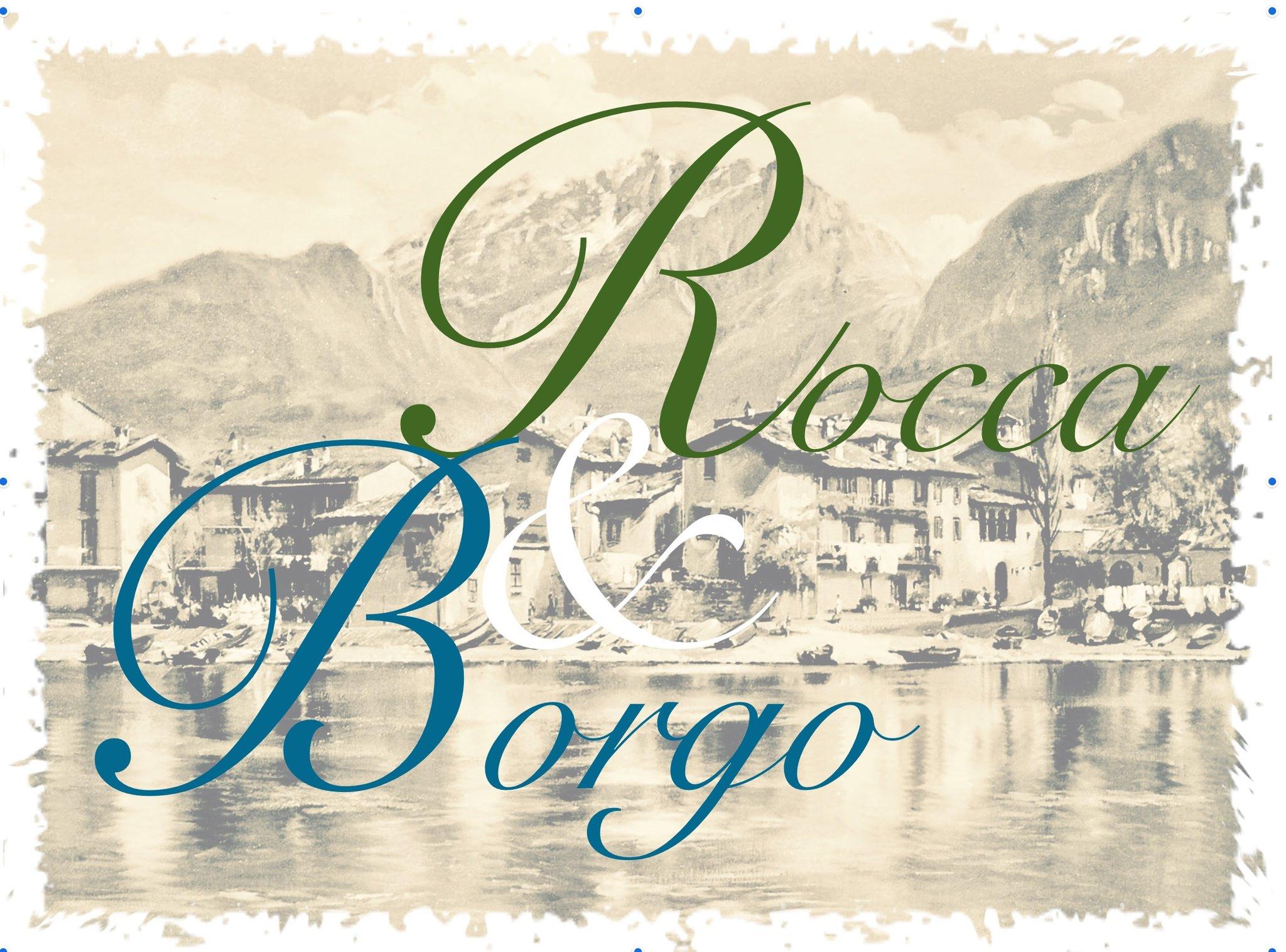 Borgo dei Pescatori Lecco
