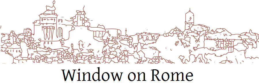 Window on Rome