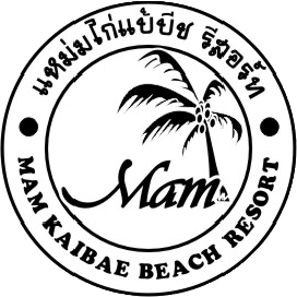 Mam Kaibae Beach Resort Koh Chang