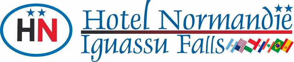 ホテル ノルマンディー イグアス フォールズ
