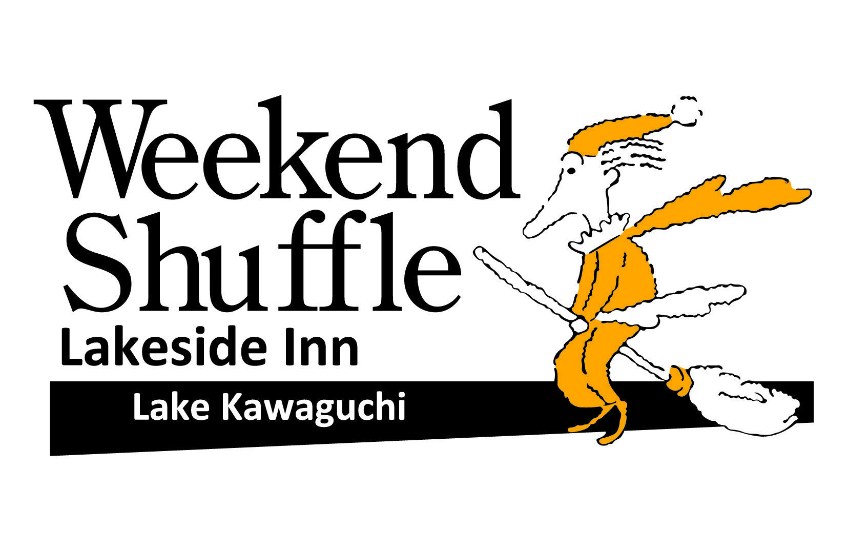 Weekend Shuffle