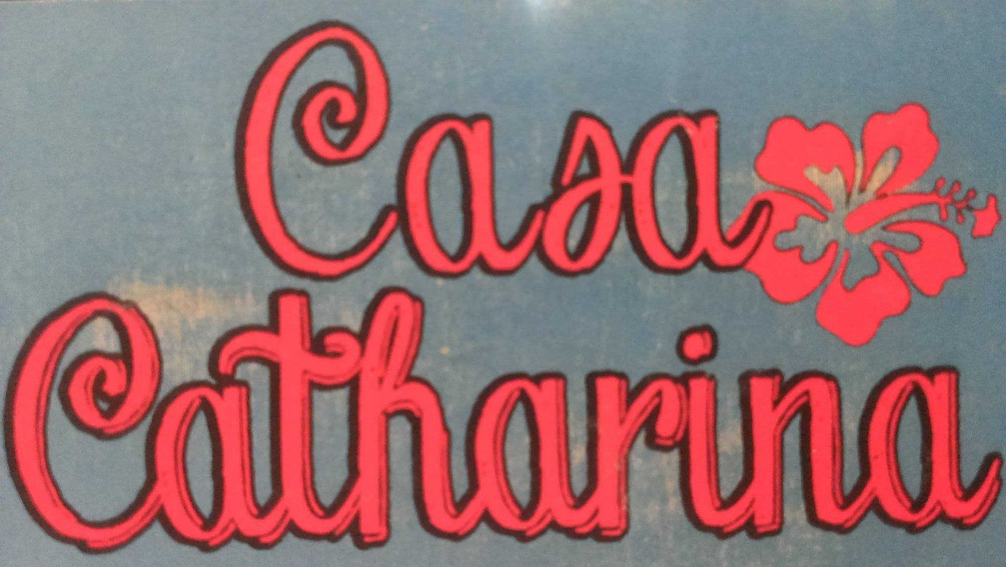 Casa Catharina