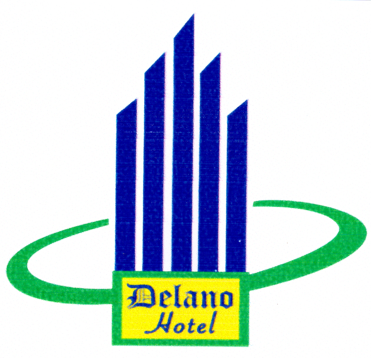 델라노 호텔, 바히르 다르