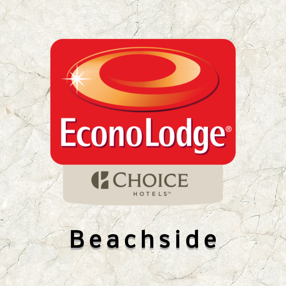 Econo Lodge Beachside