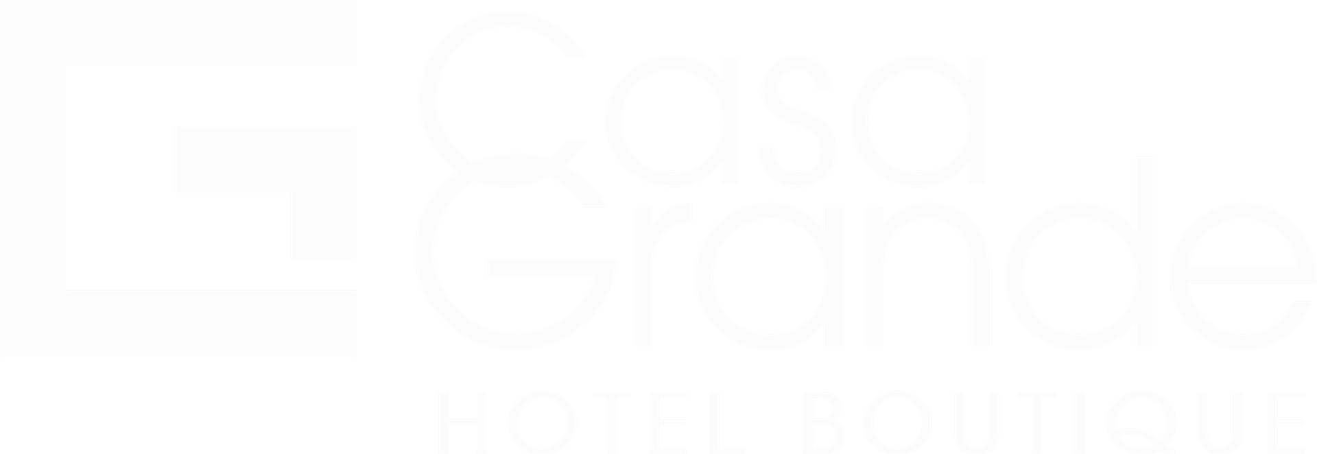 Casagrande Hotel Boutique