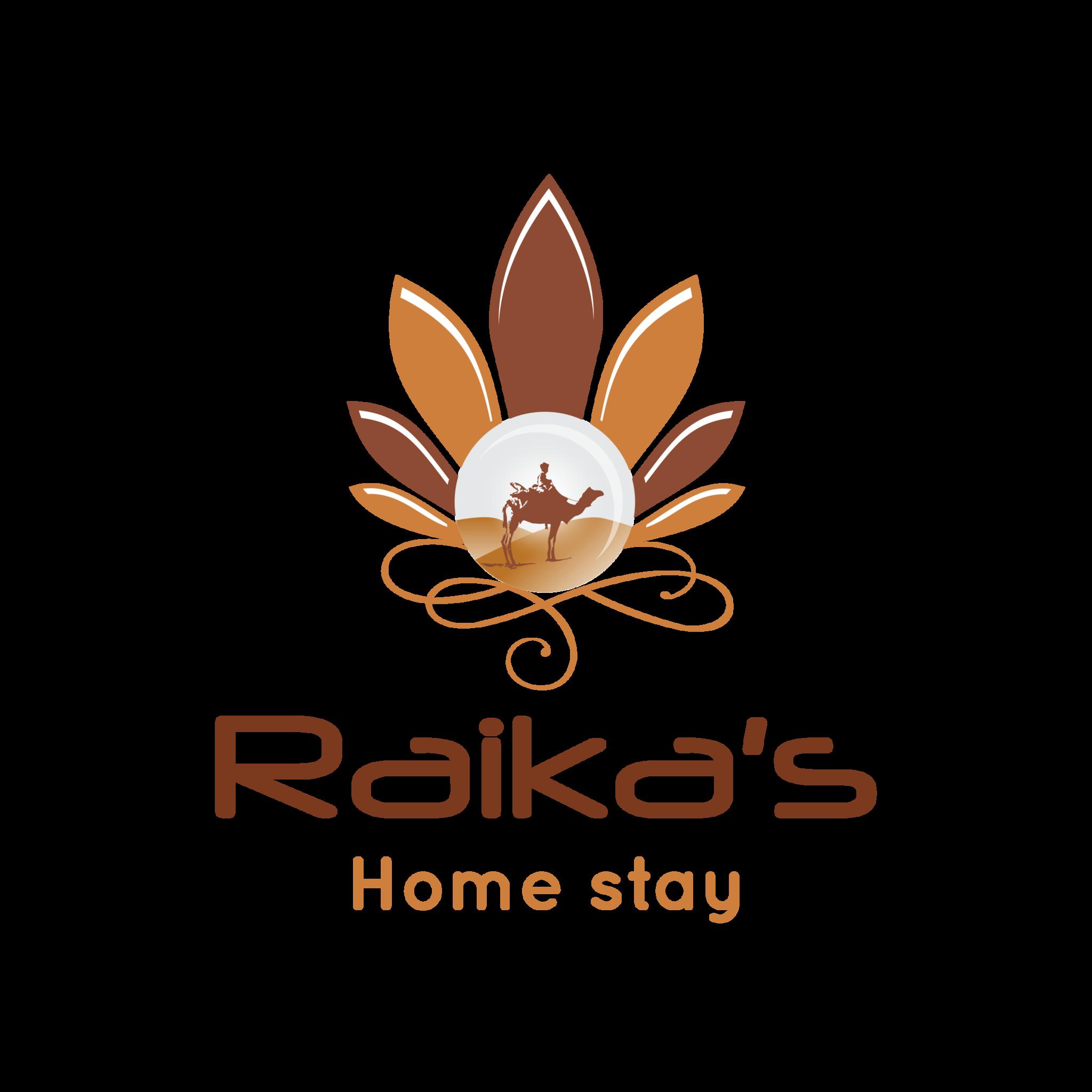 Hotel Raika's Homestay