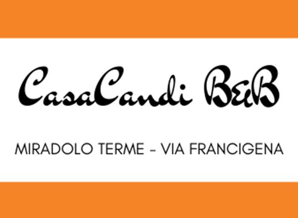 B&B CasaCandi