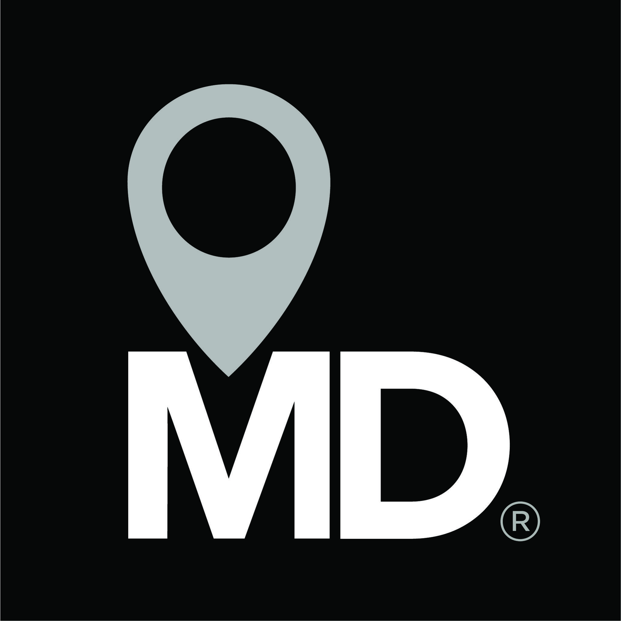 MD現代酒店- 花園