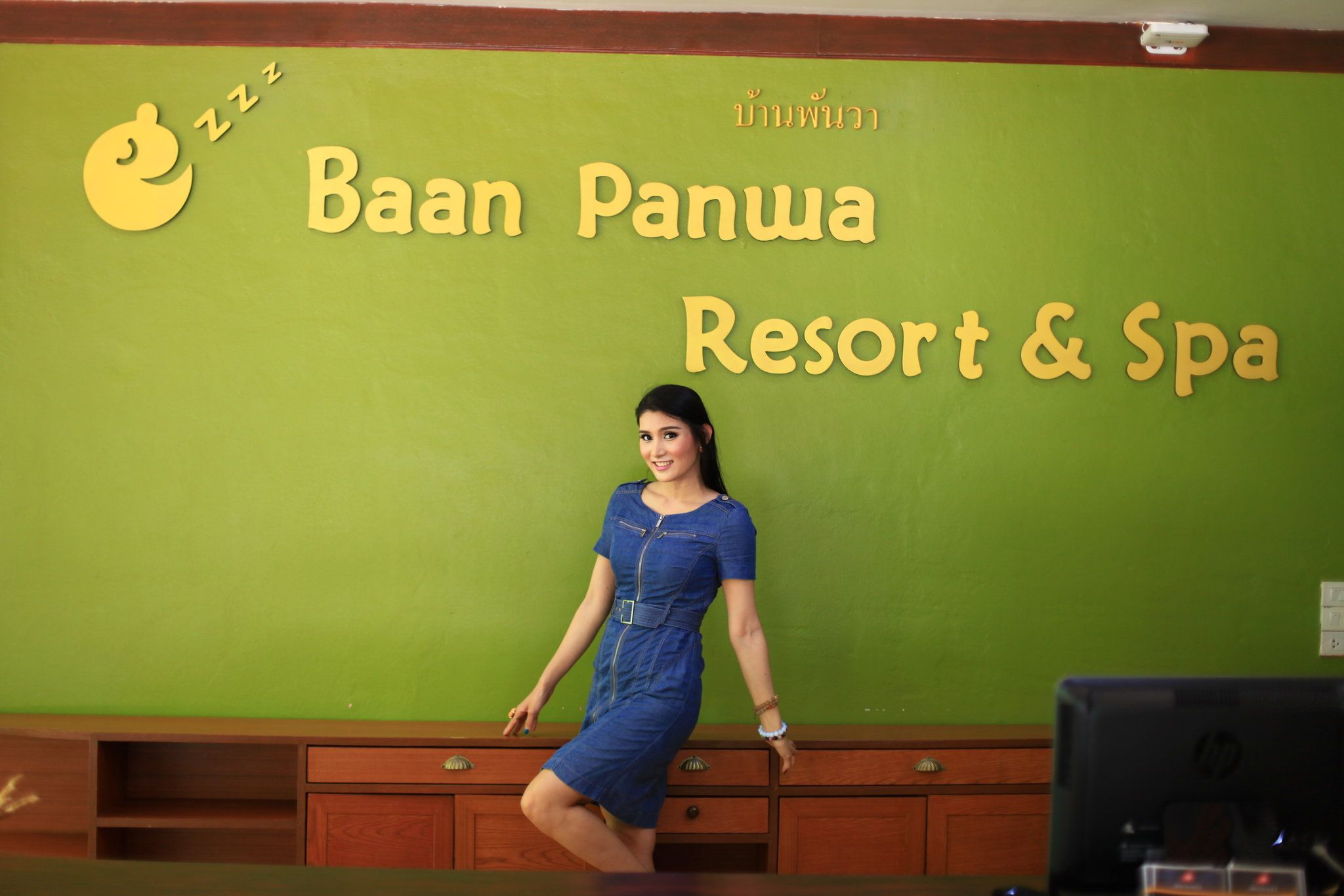 Baan Panwa Resort