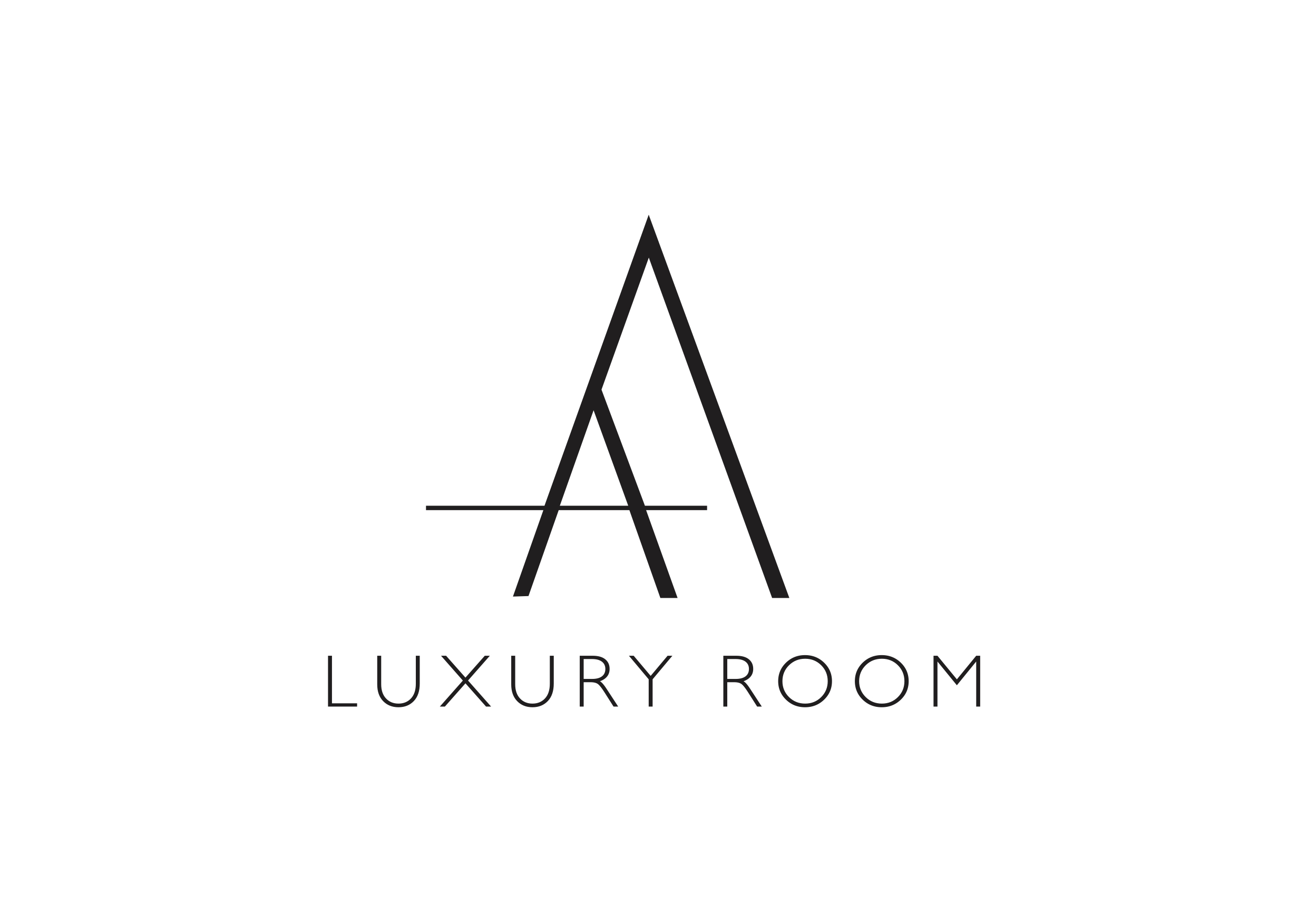 Double A Luxury Room