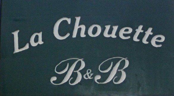 La Chouette A Mansonville