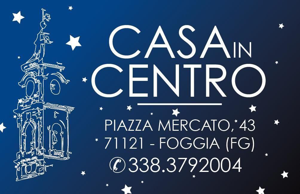 B&B Casa in Centro Foggia