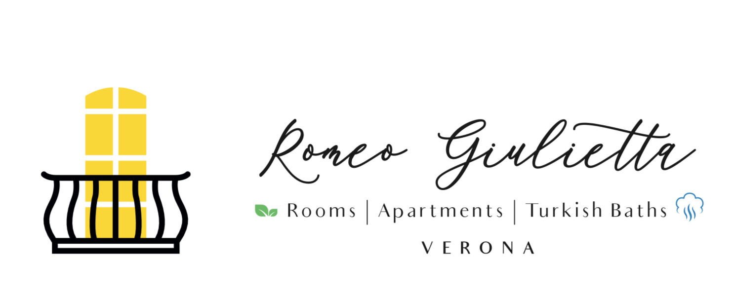 Romeo Giulietta Rooms Apartments Turkish Bath
