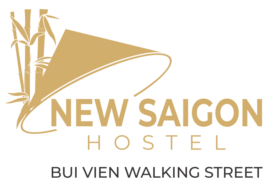 New Saigon Hostel - Bui Vien Walking Street