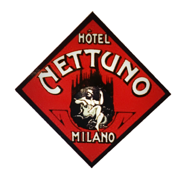 Hotel Nettuno