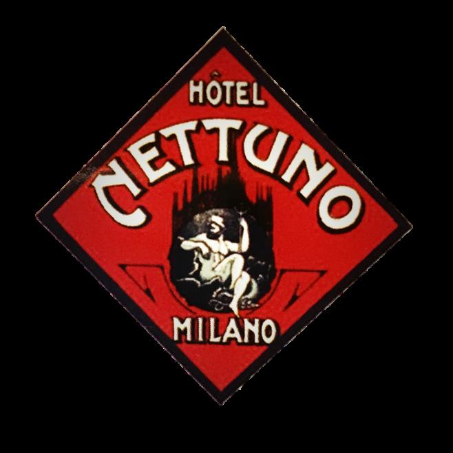 奈圖爾諾酒店