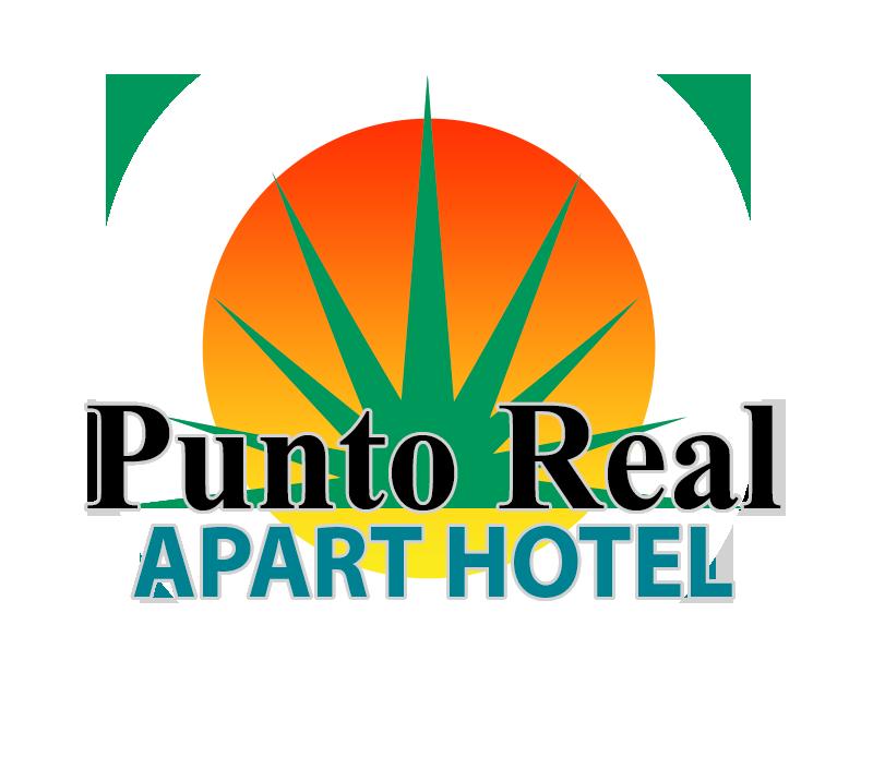 アパート ホテル プント レアル