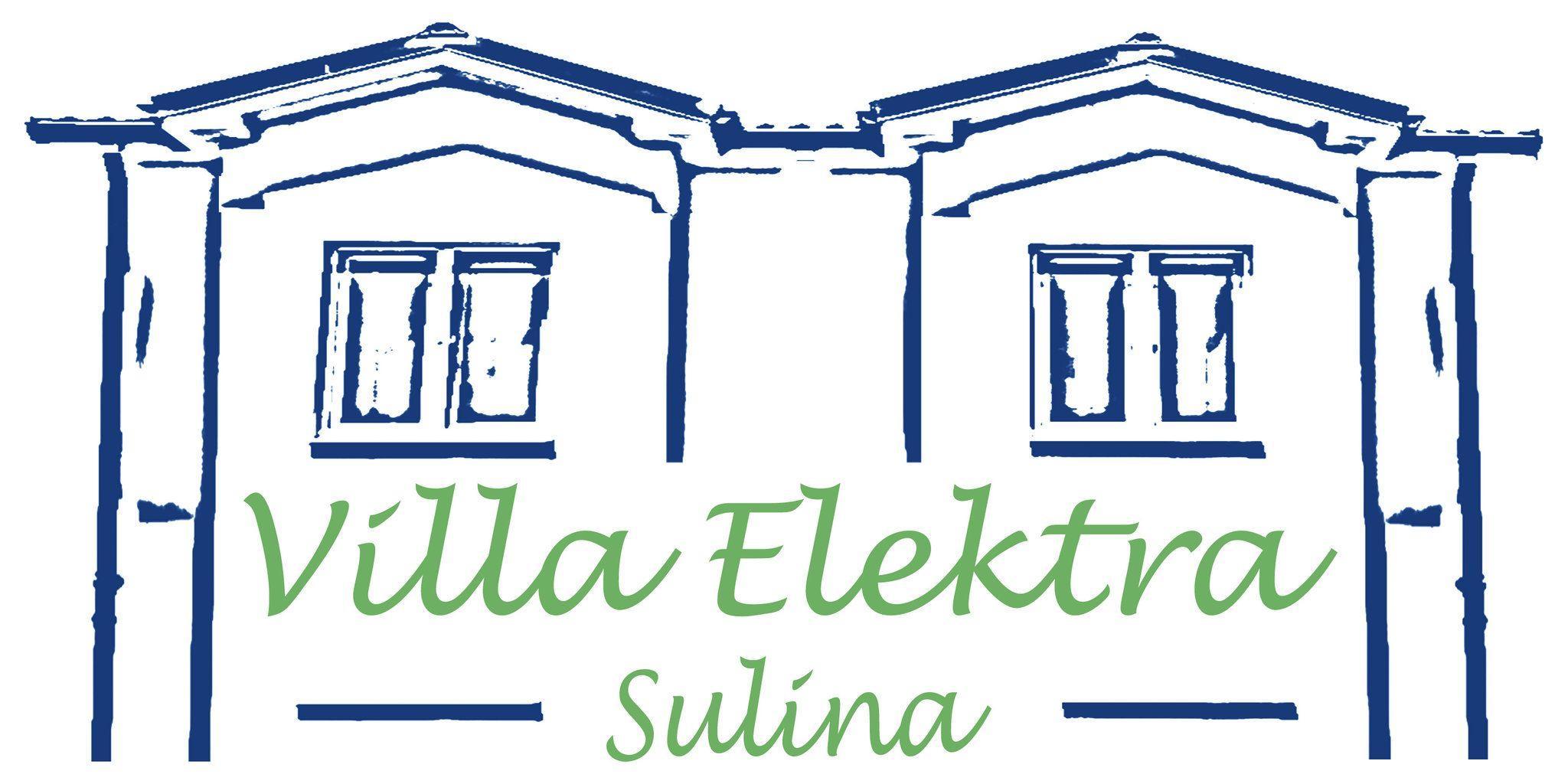 Villa Elektra - Sulina